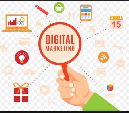 Kort historia om digital marknadsföring